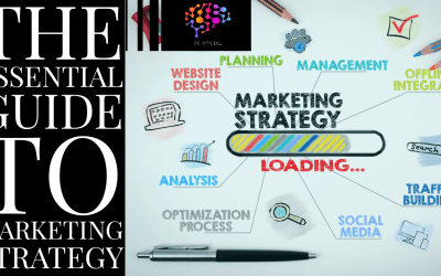The Essential Guide to Marketing Strategy