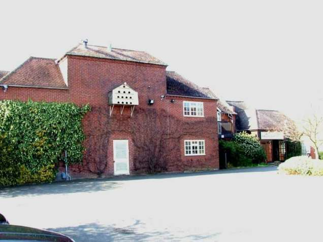 King's Court Hotel, Alcester