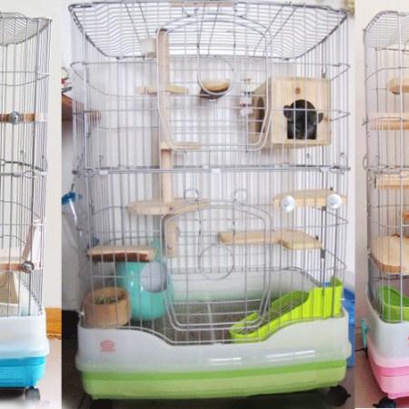 Cages Amp Ideas Sammis Chinchillas Amp Pet Supplies