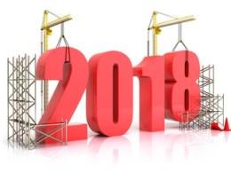 apa rencana anda di tahun 2018.