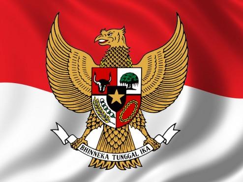 lyric lagu Indonesia raya 3 stanza