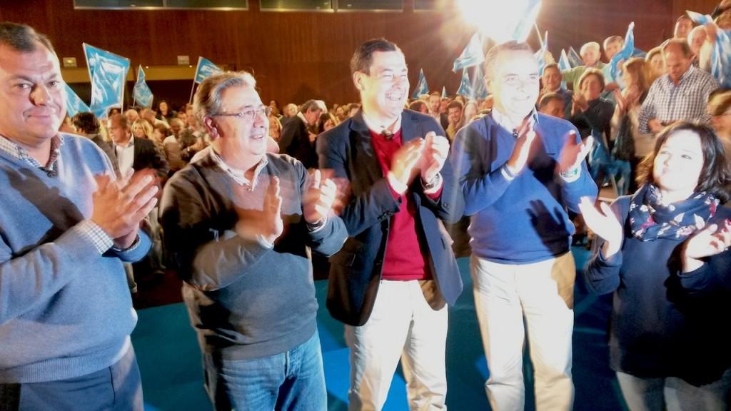 20151218 Cierre campaña