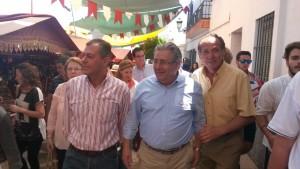 20160604 Olivares