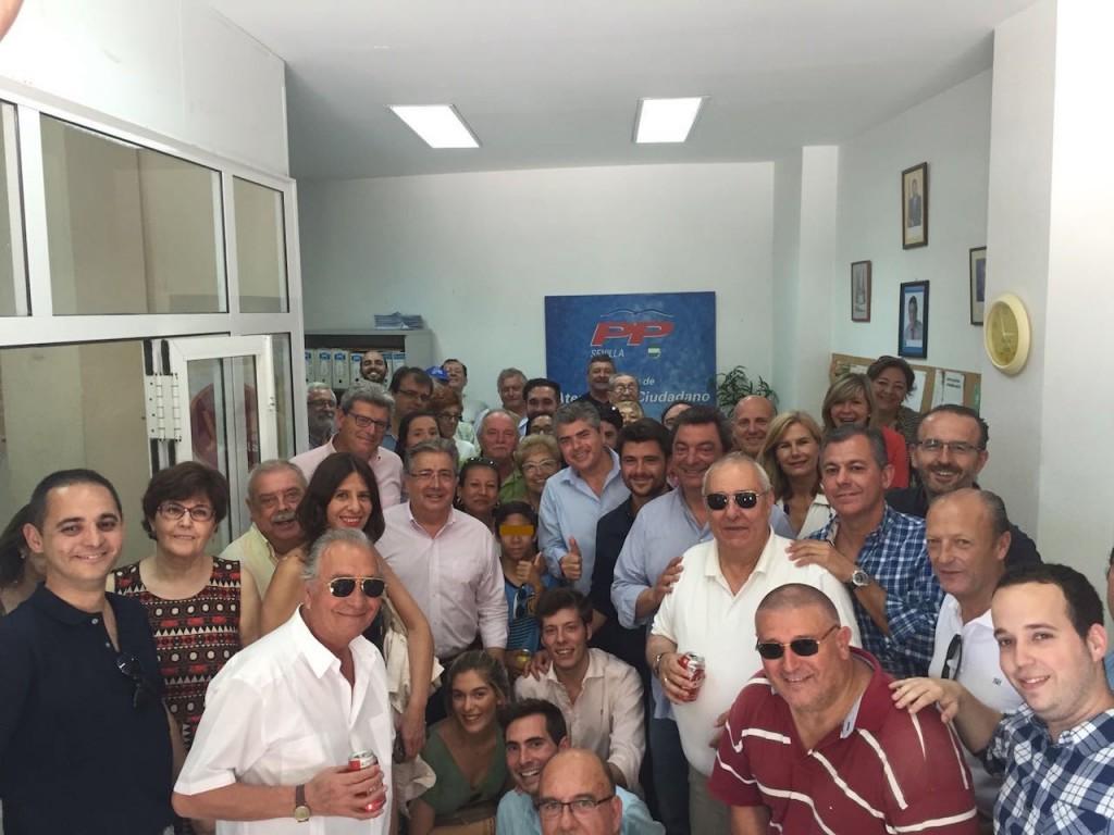 20160611 Este Torreblanca