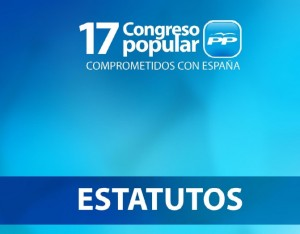 Banner estatutos 17 congreso