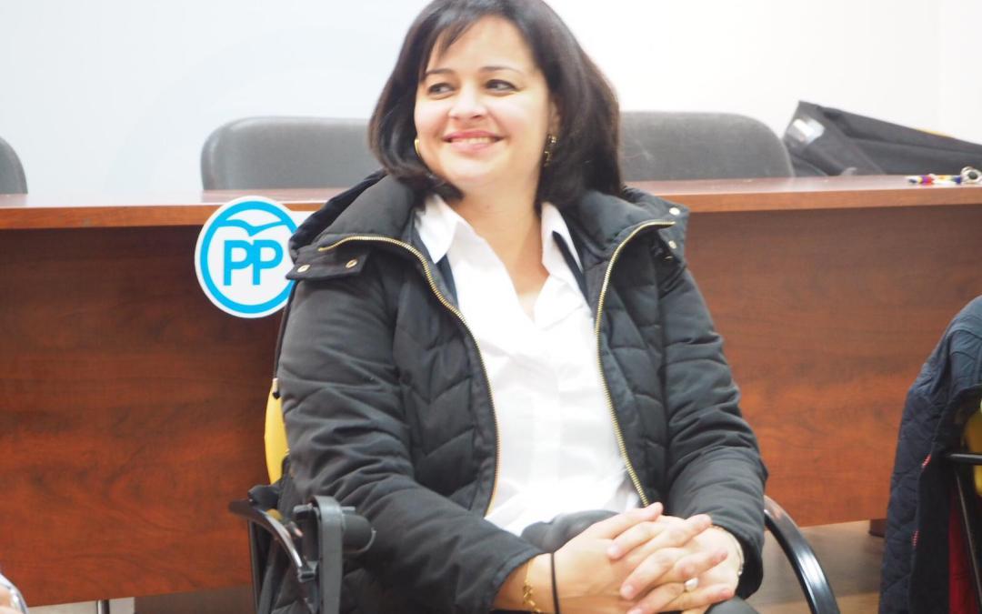 Virginia Pérez pide a la Junta que aclare si construirá las nuevas aulas de Bachillerato y la nueva línea de la ESO para Bollullos de la Mitación