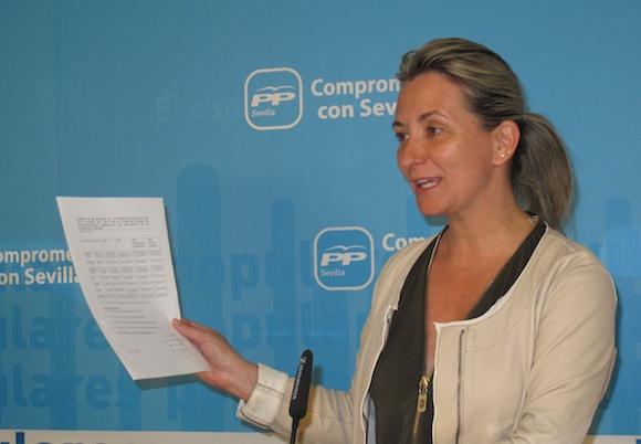 El PP de Guillena pide la convocatoria urgente de la Junta de Portavoces para analizar el posible desahucio de la Policía Local