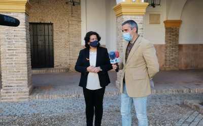 """El PP alerta que """"el ayuntamiento va a destinar el remanente para comprar un solar y muebles para un hotel en lugar de medidas anti-covid"""""""