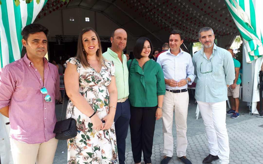 PP de Sevilla alerta del abandono del Ayuntamiento y la Junta al Castillo de Morón y reclama su restauración urgente ante el riesgo de deterioro