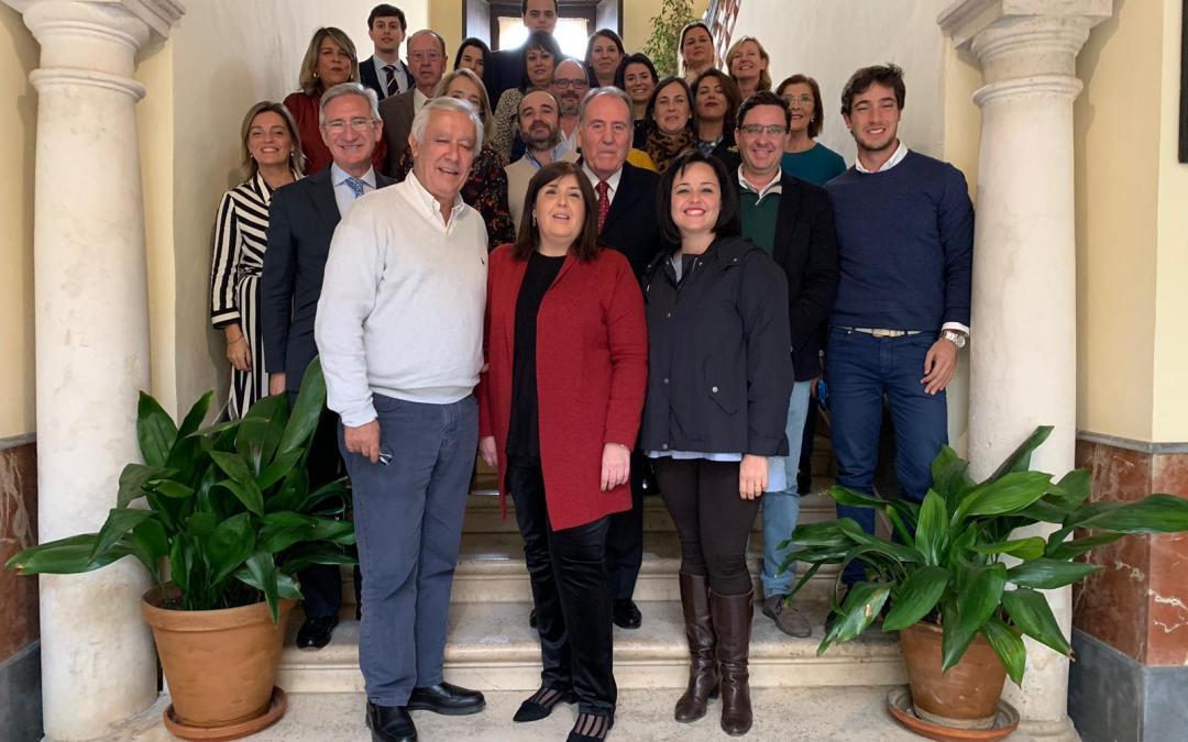 PP de Sevilla denuncia que Junta no ha construido ni una vivienda social en Osuna pese a haber 350 familias demandantes