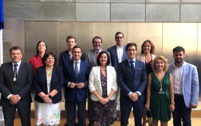 El PP reclama al Diputación de Sevilla que rechace la propuesta de Pedro Sánchez para implantar el peaje en las autovías