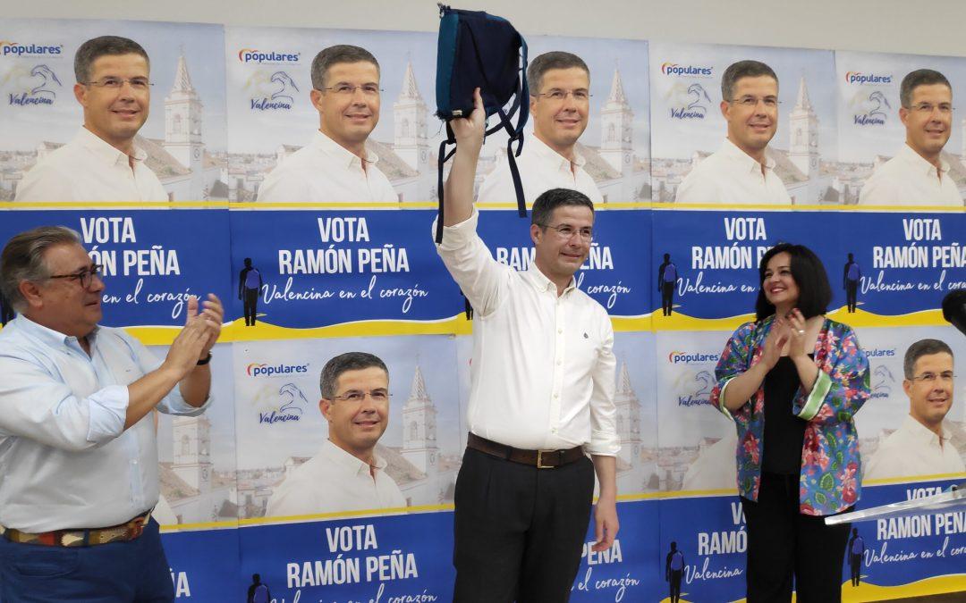 El PP de Sevilla asume una nueva responsabilidad de gobernar Valencina de la Concepción