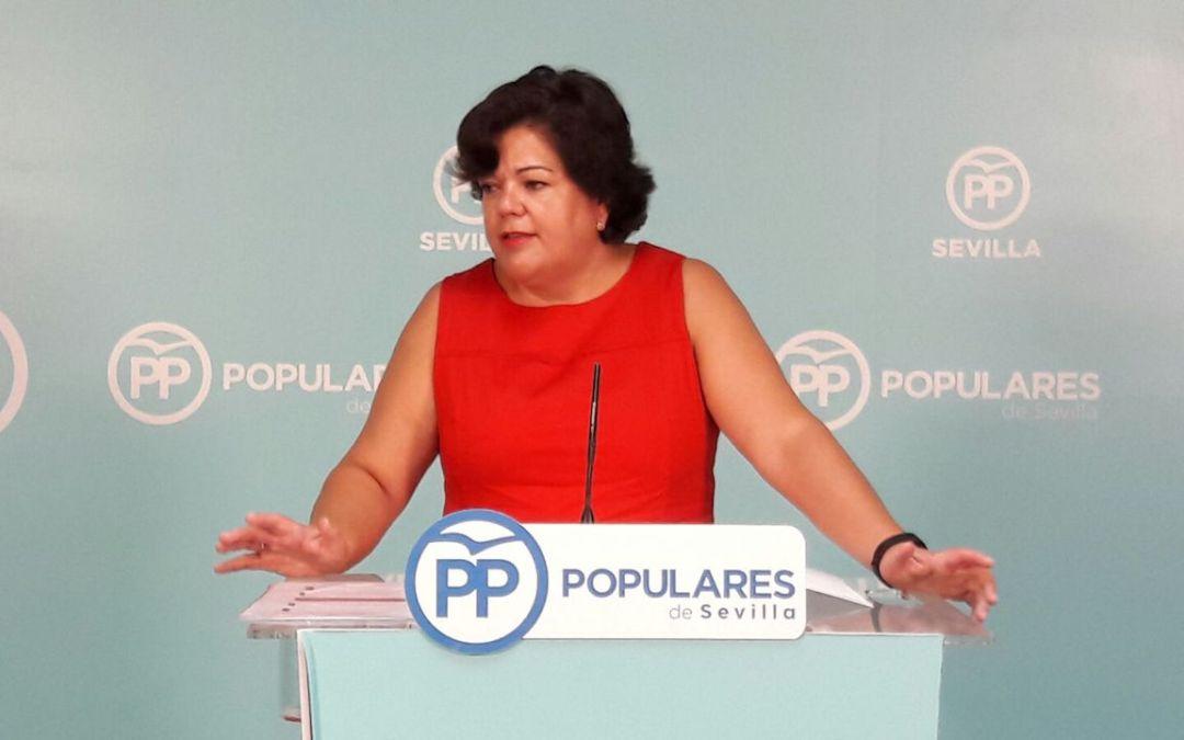 El PP alerta que Villalobos intenta callar a la oposición con su negativa a crear una Comisión de Trabajo para la reactivación económica y social de la provincia
