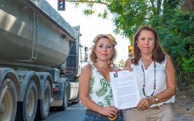 El PP de Espartinas exige explicaciones al alcalde por la adjudicación de dos contratos 'a dedo' a cargos del PSOE