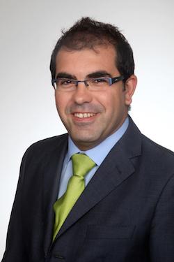 Andrés Parrado