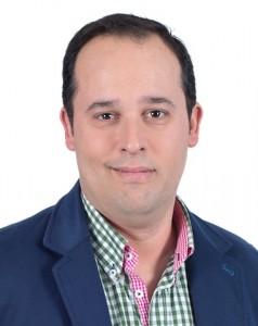 Bernardo González