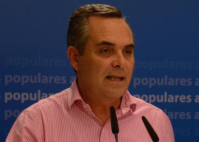 El PP de Sevilla pedirá explicaciones en el Parlamento por las deficiencias en la asistencia sanitaria de la Sierra Norte