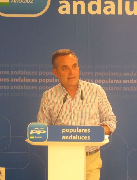 El PP de Sevilla alerta de un nuevo caso de 'desmantelamiento' de la sanidad en el municipio de El Pedroso