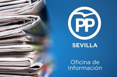 El PP de Sevilla pide la comparecencia de la Consejera de Educación para que informe sobre el IES Bajo Guadalquivir