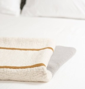fall and autumn inspired home textiles