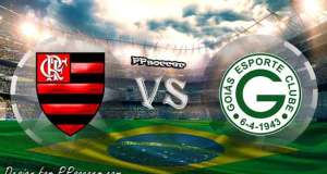 Flamengo vs Goias Predictions