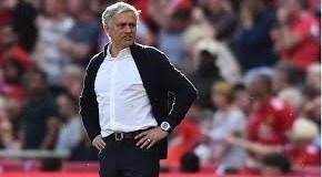 Where will Jose Mourinho?