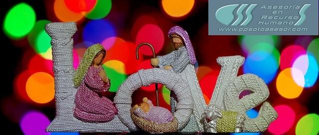 *Feliz Navidad*