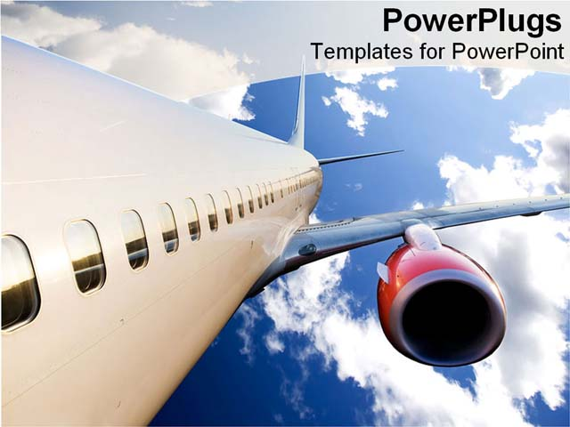 Plane Templates Airplanes Printable Templates And Templates On