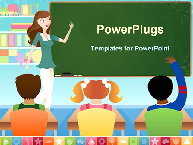 Powerpoint Templates For Teachers. powerpoint presentation ...