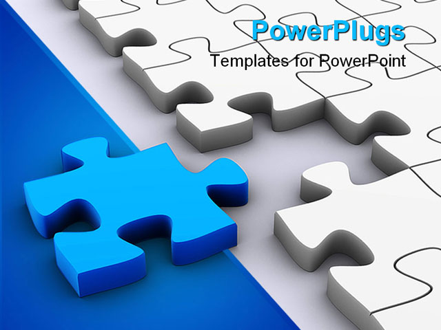 Powerpoint Puzzle Template. best photos of powerpoint graphic ...