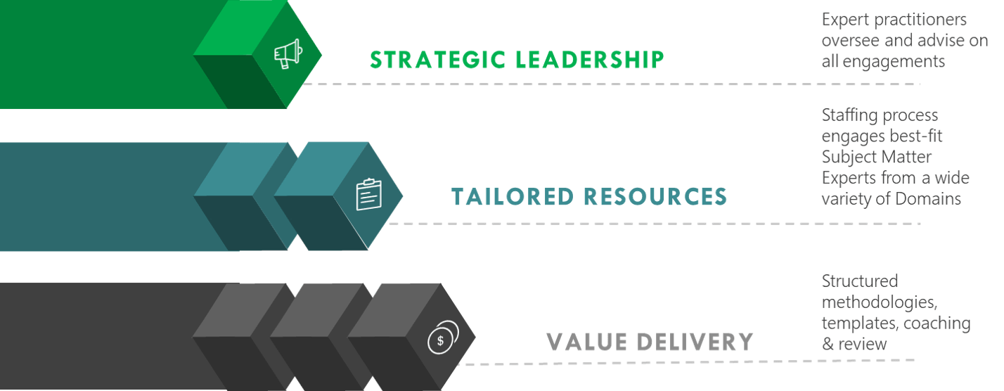 Operating Model – PPT Consulting
