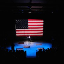 Blood and Gifts - Scenic Design by Kris Stone