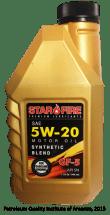 StarFire5W20FrontFinished