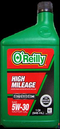 OReilly5W30