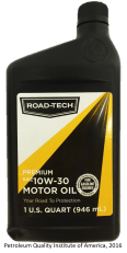 RoadTech10W30FrontFinished