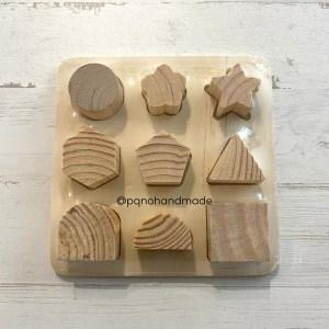 madera puzzle 9 piezas enteras modelo1