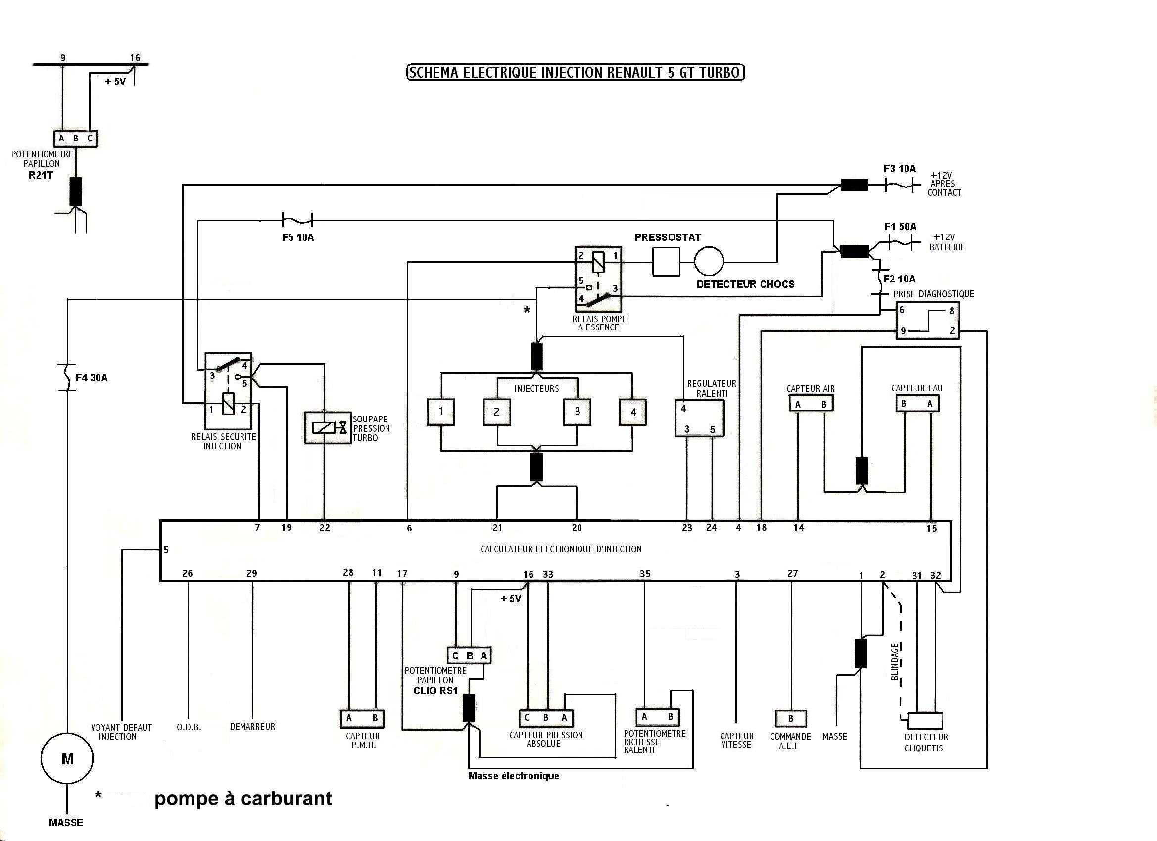 Schema Cablage Vmc Aeroplast