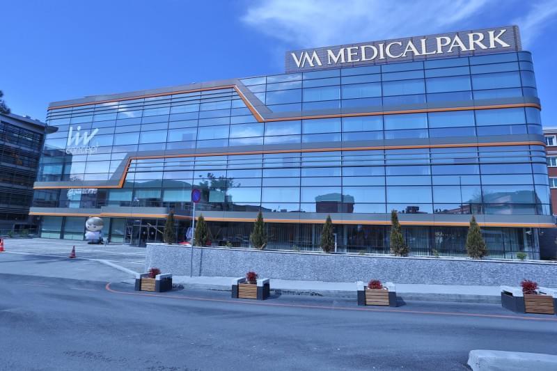 Medical Park Hospitals