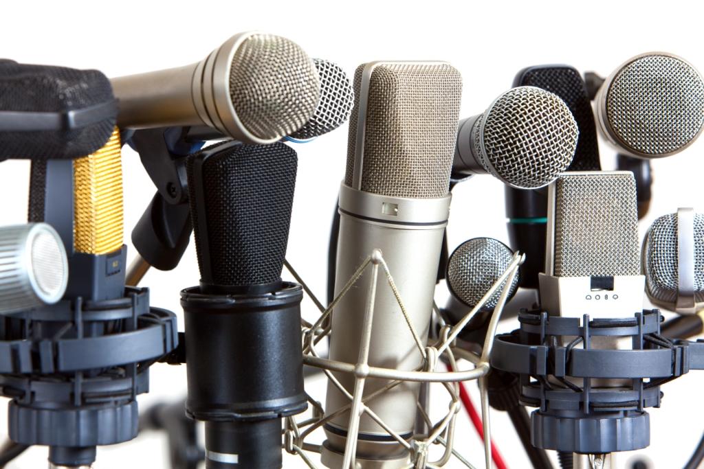 Öffentlichkeitsarbeit Medienarbeit - PR-Perlen.de