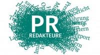 Logo der PR-Redakteure - Ihre Experten für erklärungsbedürftige Produkte und CP-Projekte