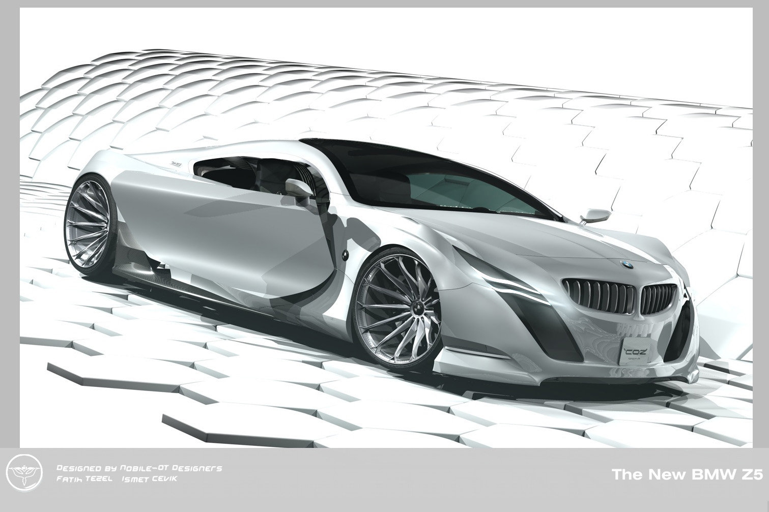 bmw z5 9 BMW Z5, un futuro incierto