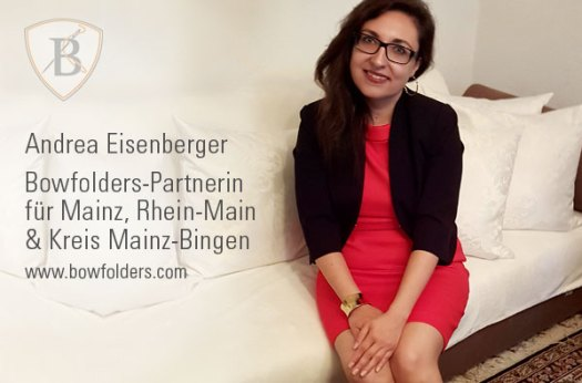 Bowfolders Franchise Partner in Rhein-Main