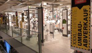 Xxxlutz Mann Mobilia In Karlsruhe Modernisiert Sein Traditionshaus Xxxlutz Pressecenter