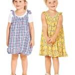 Выкройка Burda №9320 — Платье