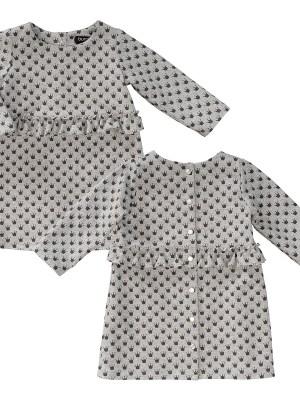 Выкройка Burda  9313 — Платье