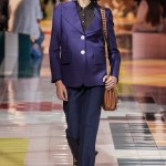Шляпа рыбака Prada обещает стать самым желанным аксессуаром будущей весны