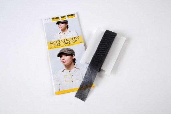 Стабилизирующая лента для вырезов Kantenband
