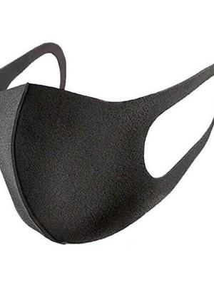 Защитная маска с заушными петлями, бесплатная выкройка
