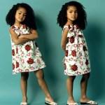 Выкройка Butterick — Платье-Сарафан - B5876