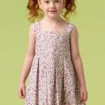 Выкройка McCall's — Платье - M6878